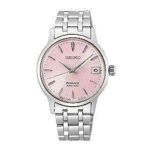 Relógio Seiko Presage Coquetel Feminino Automático srp839j1 Made in Japan