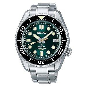 Relogio Seiko Prospex Marine Master 300M Sla047 / Sbdx043 Ed. Limited 140th Anniversary MADE IN JAPAN