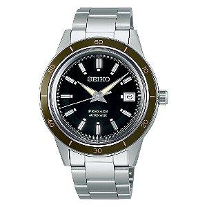 Relógio Seiko Presage Style 60 Automático srpg07j1 Made in Japan