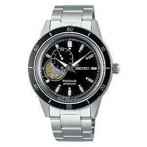 Relógio Seiko Presage Style 60 Automático ssa425j1 Made in Japan