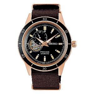 Relógio Seiko Presage Style 60 Automático ssa426j1 Made in Japan