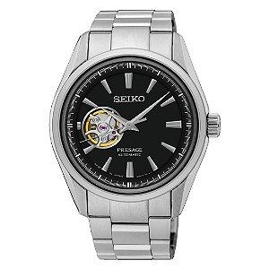 Relógio Seiko Presage  Automático SSA357J1  Made in Japan