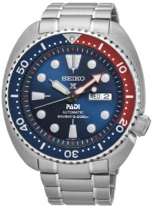 Relogio Seiko Prospex Automático Turtle  srpa21b1 Padi Edição Especial