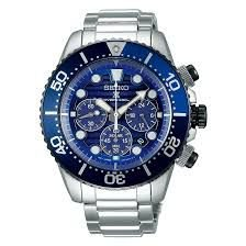 Relogio Seiko Prospex Dive Solar Save the Ocean SSC675B1 Edição Especial