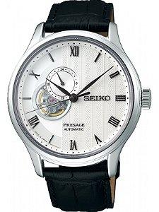 Relógio Seiko Presage Zen Garden SSA379J1 Automático  Made in Japan