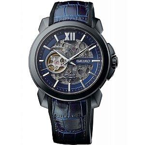 Relógio Seiko Premier Automático Novak Djokovic ssa375j1 MADE IN JAPAN