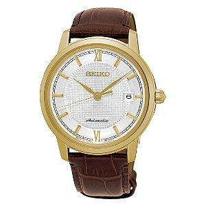 Relógio Seiko Presage Automático srpa14j1  Made in Japan