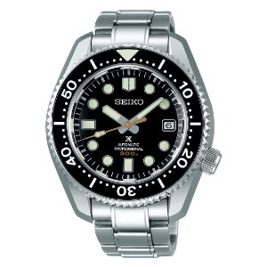 Relogio Seiko Prospex Marinemaster Sla021 / Sbdx023 MADE IN JAPAN