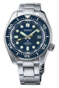 Relogio Seiko Prospex Marinemaster Sla023 / Sbdx025 MADE IN JAPAN