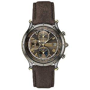 Relógio Seiko The Age of Discovery Spl062p1 Edição Limitada 30th Anniversary