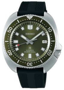 Relogio Seiko Prospex Automático Captain Wilard Spb153j1 MADE IN JAPAN