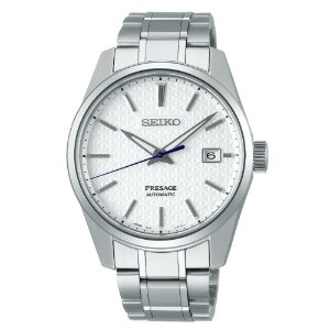 Relogio Seiko Presage Sharp Edged Automático Spb165j1 / Sarx075 MADE IN JAPAN