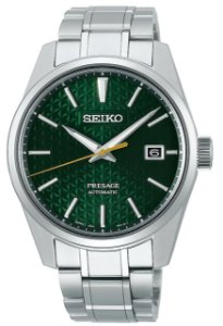 Relogio Seiko Presage Sharp Edged Automático Spb169j1 / Sarx079 MADE IN JAPAN