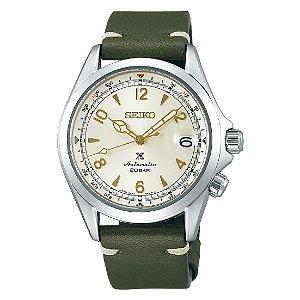 Relógio Seiko Alpinist Prospex Automático spb123j1 Made in Japan
