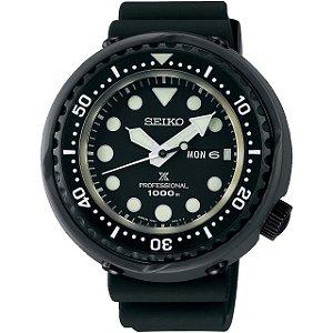 Relogio Seiko Prospex Marine Master profissional 1000M Tuna Quartz S23631j1 MADE IN JAPAN