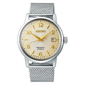 Relógio Seiko Presage Coquetel Margarita Automático srpf37j1 / SARY177 Made in Japan