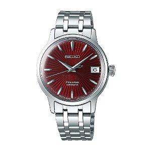 Relógio Seiko Presage Coquetel Kir Royal Feminino Automático srp853j1 Made in Japan