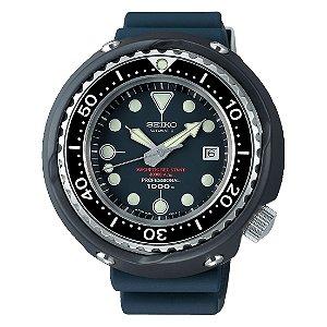 Relogio Seiko Prospex Marine Master Imperador Tuna 1000M ED.LIMITED 55TH Sla041j1 / SBDX035 MADE IN JAPAN