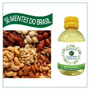 Essencia Sementes Do Brasil