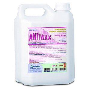 Antiwax Desengraxante Industrial Concentrado 5lt