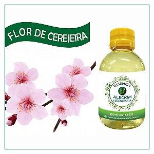 Essência Flor de Cerejeira