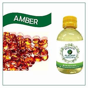 Essência Amber