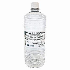 Essência Eucalipto 1/600