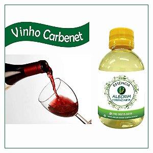 Essência Vinho Carbenet