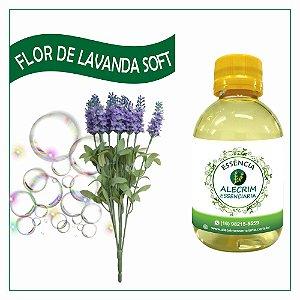 Essência Flor de Lavanda Soft