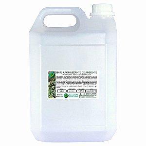 Base para Fabricação de Aromatizante de Ambiente