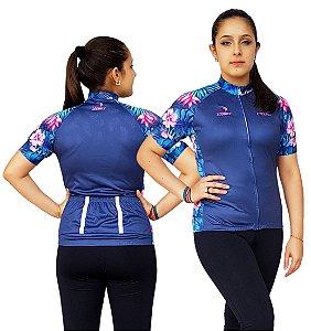 Camisa Ciclismo Feminina SD21 F01