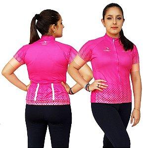 Camisa Ciclismo Feminina SD21 F02