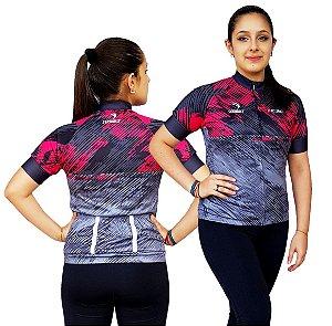 Camisa Ciclismo Feminina SD21 F04