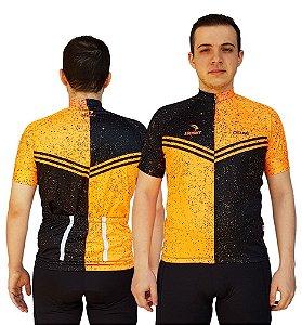 Camisa Ciclismo Sódbike SD21 FL02 - Fluor