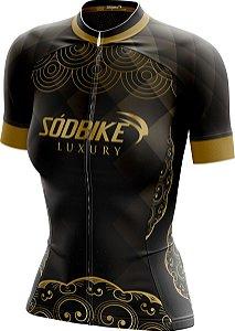 Camisa Ciclismo Luxury