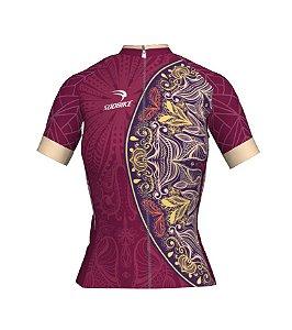 Camisa Ciclismo Mandala