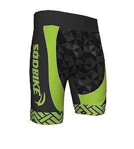 Bermuda Ciclismo 002 verde