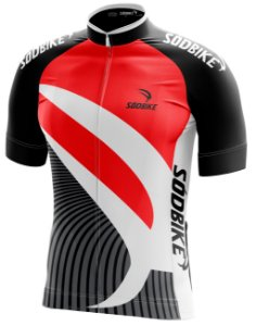 Camisa Ciclismo 007