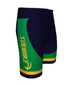 Bermuda Ciclismo Brasil 2018