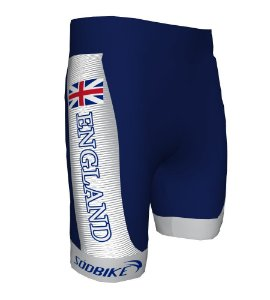 Bermuda Ciclismo Inglaterra