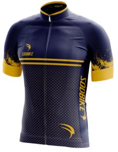 Camisa Ciclismo 009