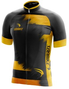 Camisa Ciclismo 014