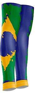 Manguito Sódbike Brasil Royal