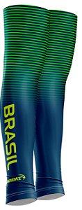 Manguito Sódbike Brasil Olimpico