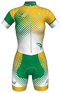 Macaquinho Ciclismo Brasil 2017