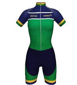 Macaquinho Ciclismo Brasil 2018
