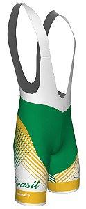 Bretelle Ciclismo Sódbike Brasil 2017