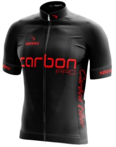 Camisa Ciclismo Carbon PV