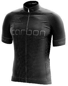 Camisa Ciclismo Carbon
