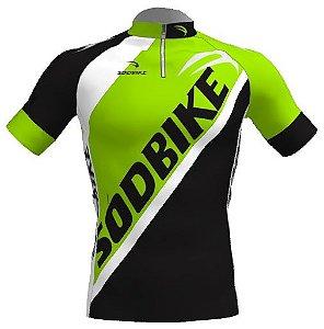 Camisa Ciclismo Dinamic